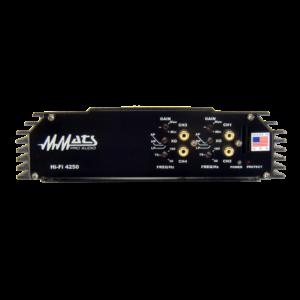 HiFi-4250D