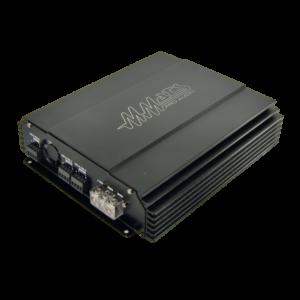 Car Amplifier | MMATS 1 / 4 / 6 Channel Full Range Class D