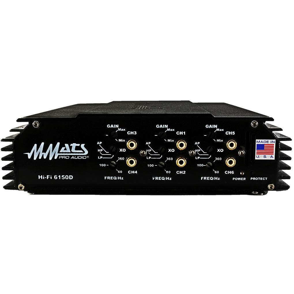 Mtx Thunder Amp Wiring Diagram