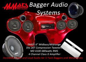 Bagger Audio